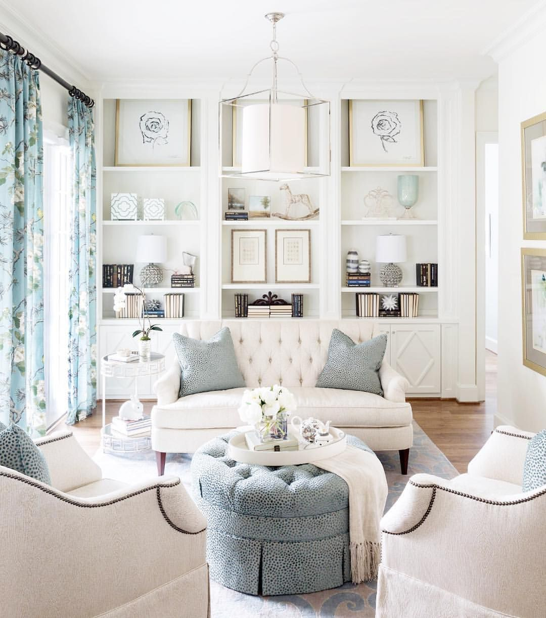 Living room seating area | Decor | Pinterest | Living rooms, Room ...