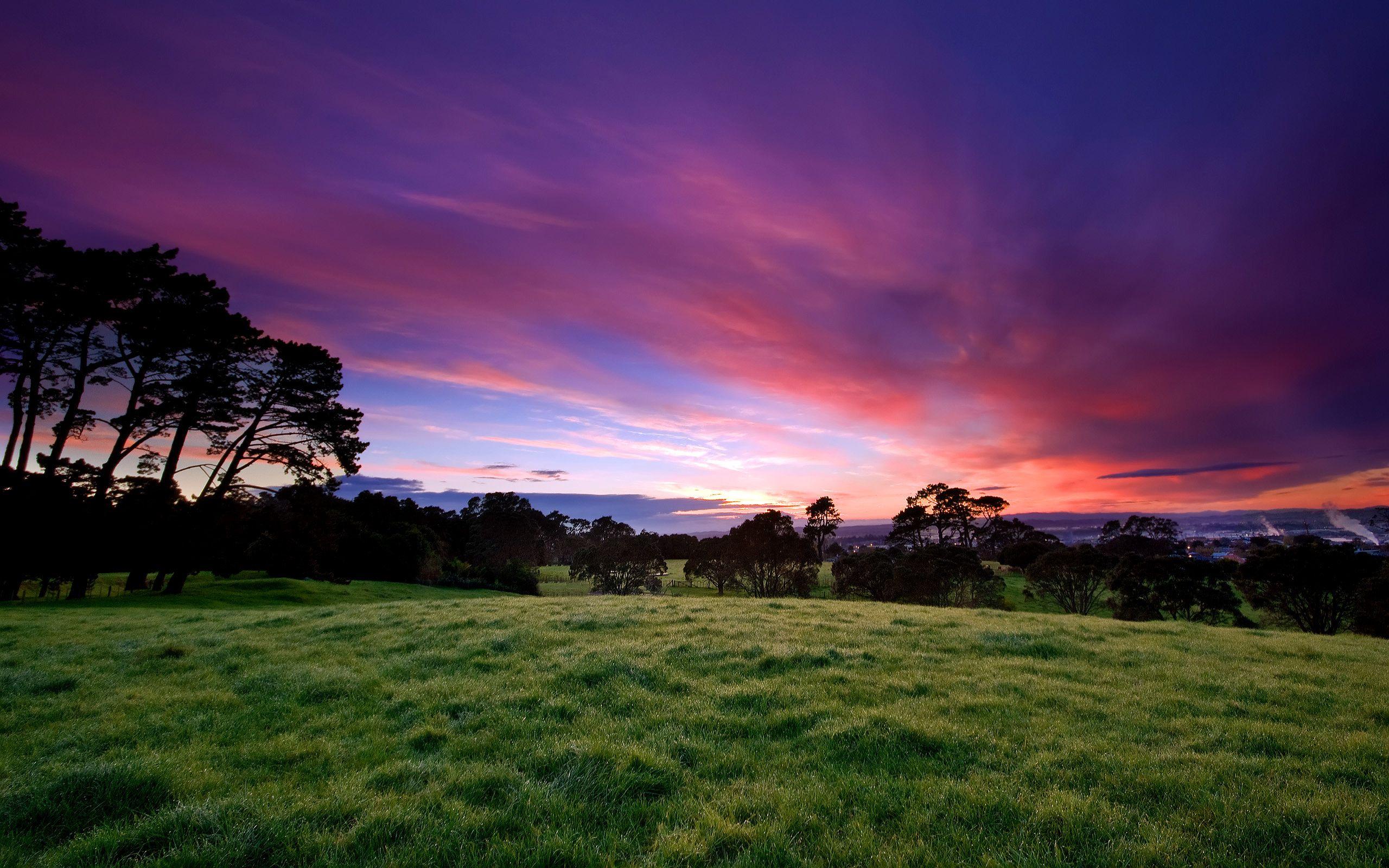 Landscape Nature Hd Beautiful Landscape Wallpaper Sunrise Photography Nature Images
