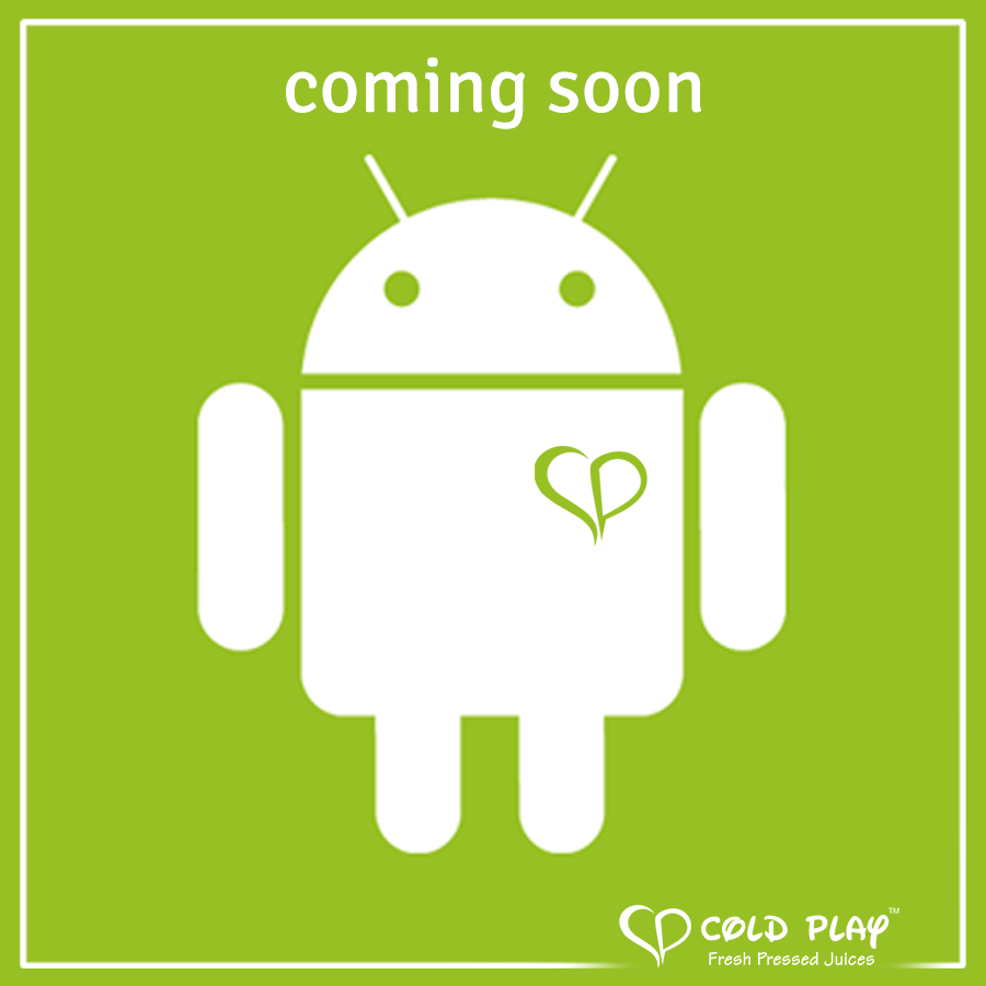 Is your Smartphone ready to be cold played? #ColdPlayJuices #Mumbai #Fresh #Healthy #Juices #LetsColdPlay