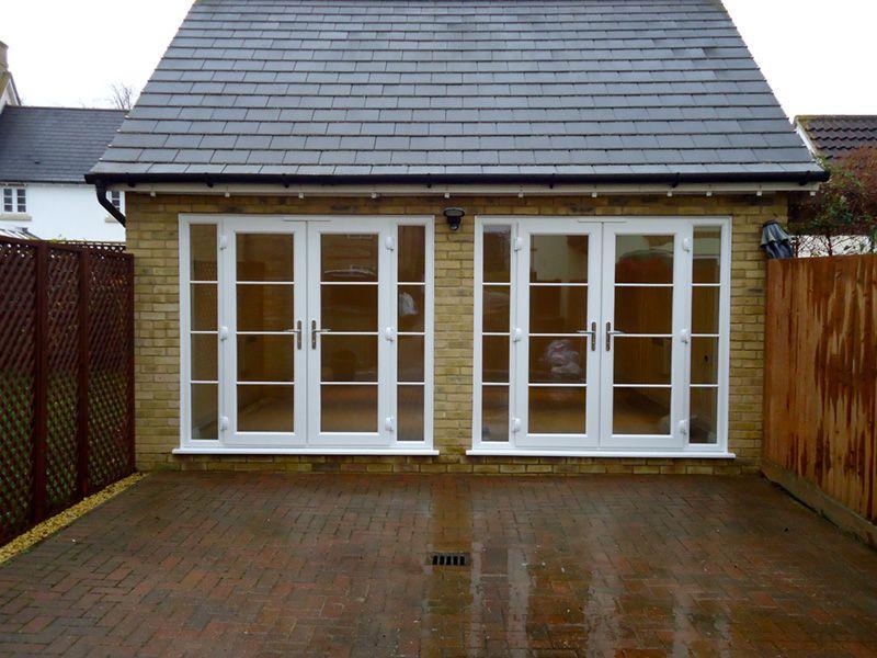 garageconversion Garage doors, Garage decor