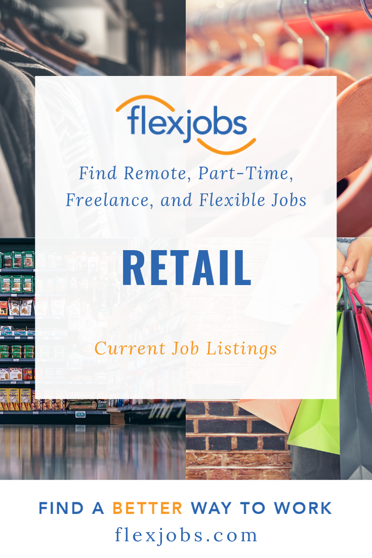 Retail Careers Abound In Many Different Industries Including