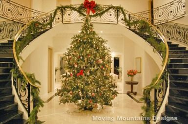 christmas tree at home most beautiful christmas tree decoration boutique chic - Beautifully Decorated Christmas Tree Images