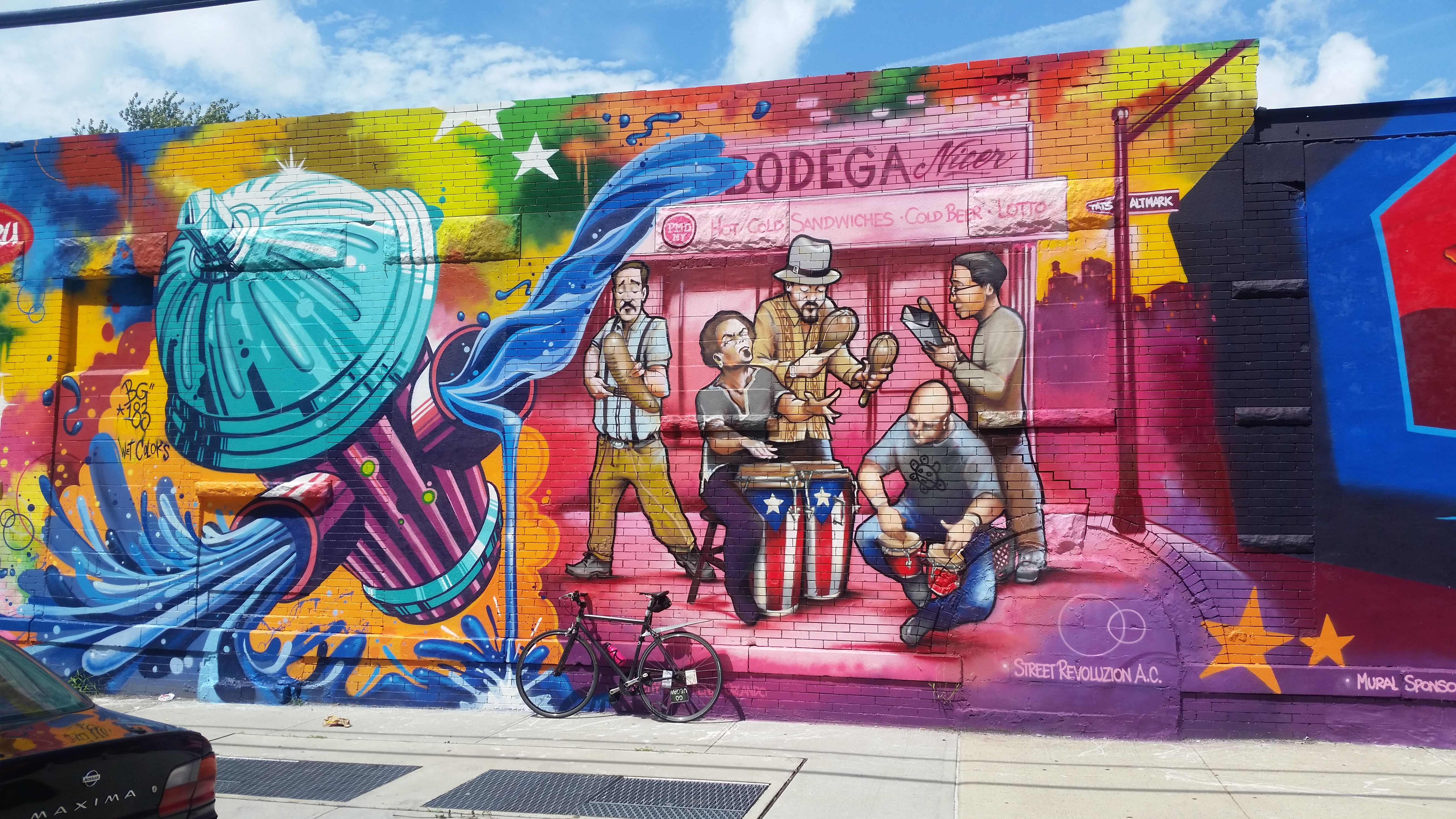 Some of the bronxs finest graffiti graffiti streetart bronx
