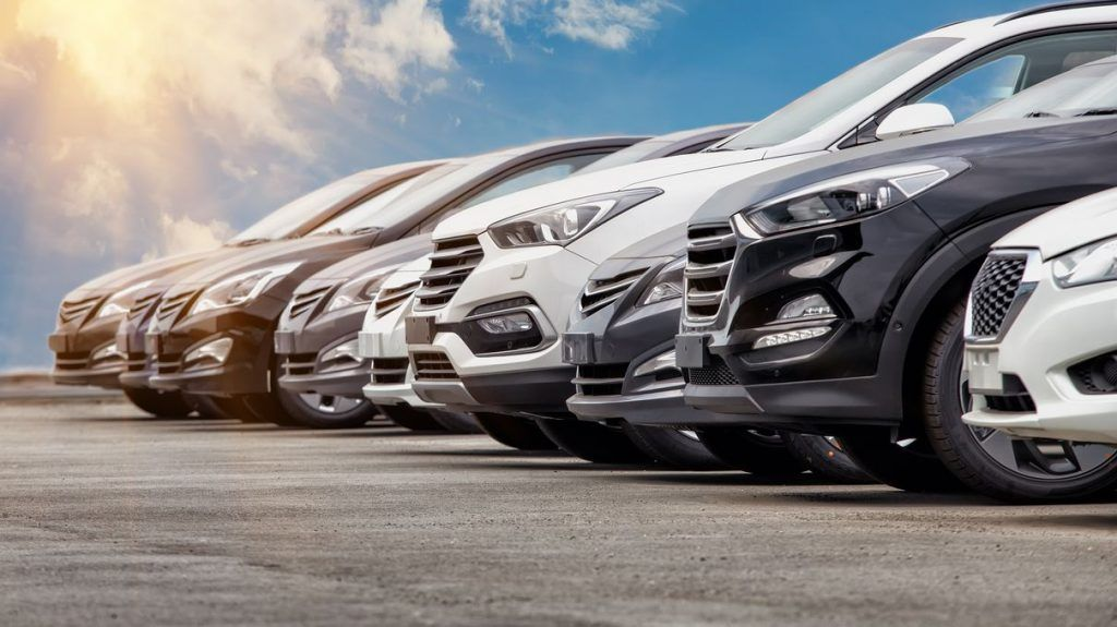 Dealerships Need To Move As Many Cars And Make As Many Deals As