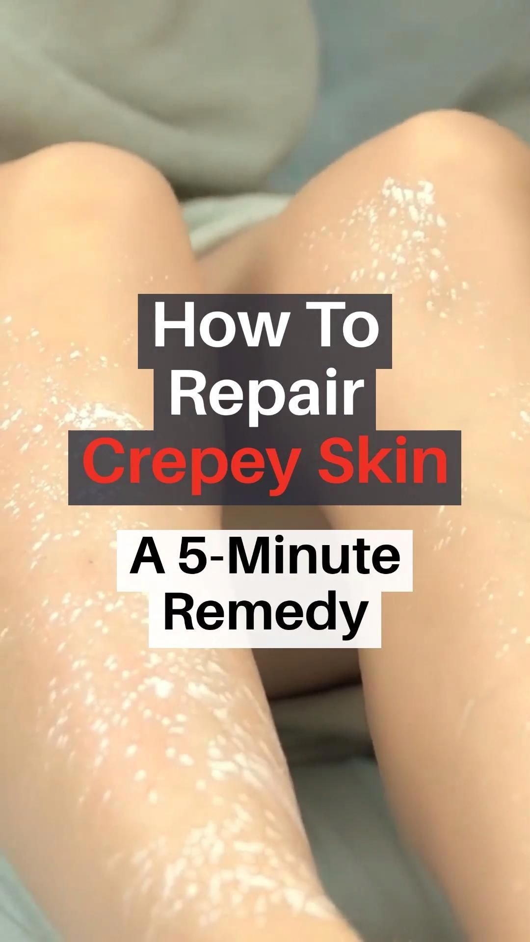 Here's a Great Solution by Beauty Experts for