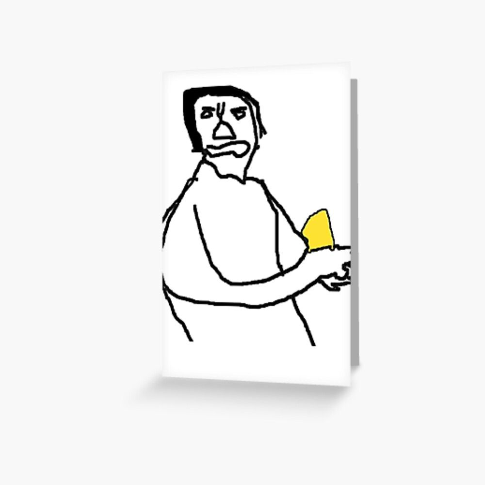 Kevin James Greeting Card In 2021 Kevin James Cards Greetings