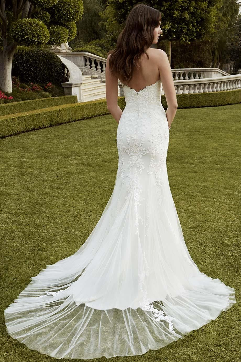Indio from blue by enzoani dresses pinterest wedding dress