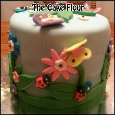 The Cake Flour