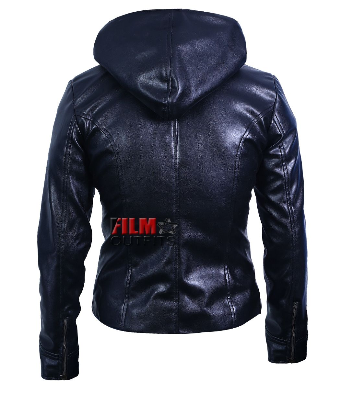 3d908554f Blade Runner 2049 Luv (Sylvia Hoeks) Jacket | Blade Runner 2049 Ryan ...