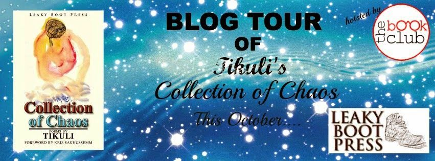 Collection of chaos by tikuli books promote book