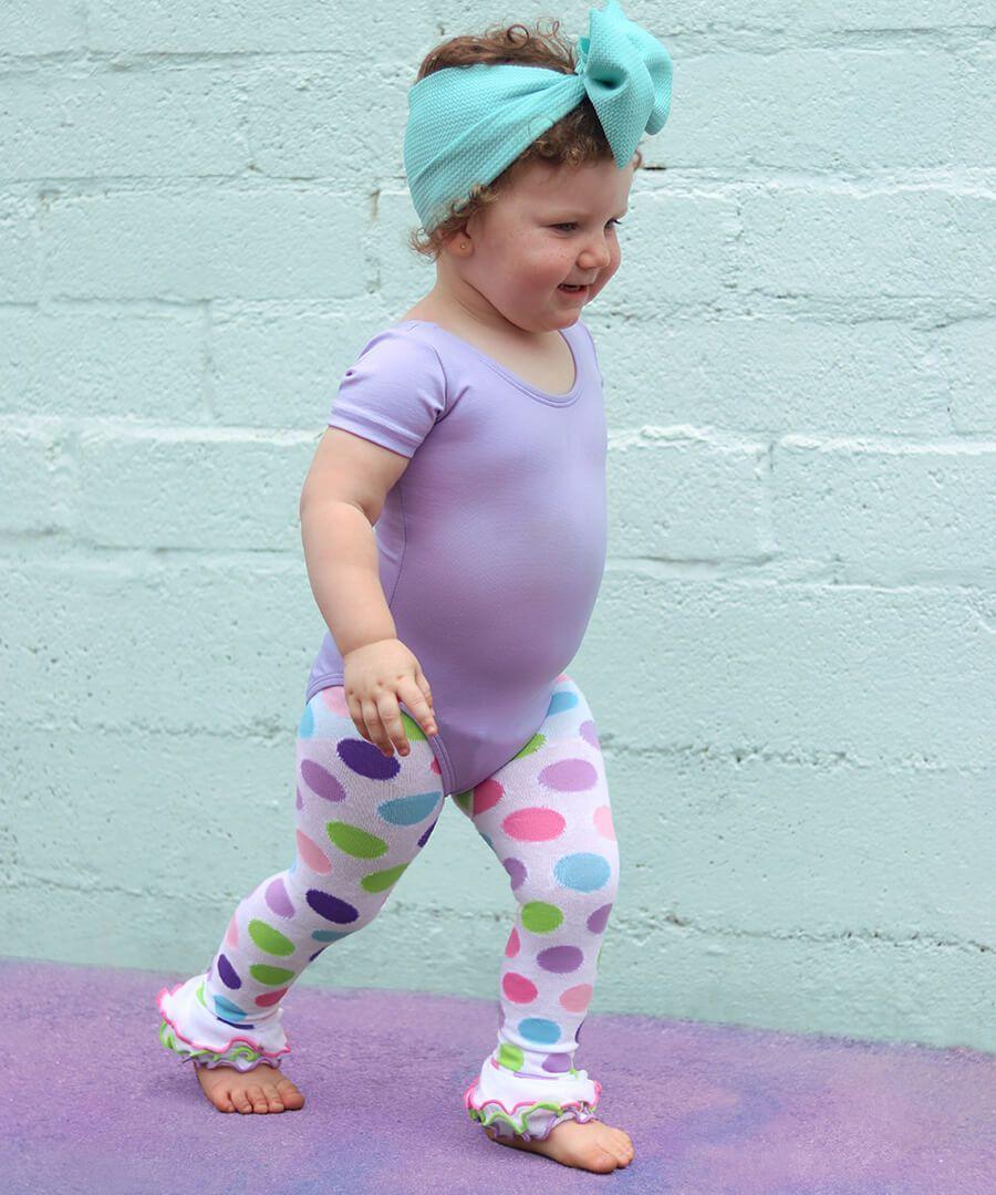 Jefferies Socks Girls Christmas Holiday Stripe Nylon Tights 2 Pack