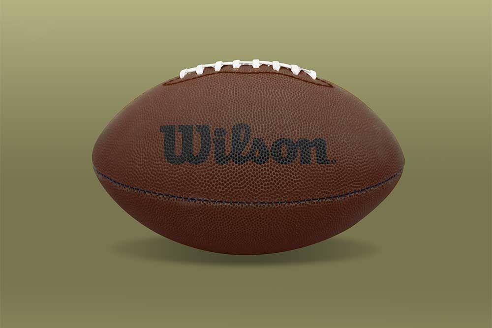 Download Free Football Ball Mockup Football Ball Mockup Free Football Football Ball Football