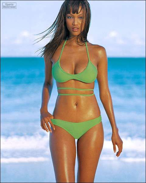 Tyra Banks Agency: The 41 Hottest Tyra Banks Photos Of All Time....WOMEN