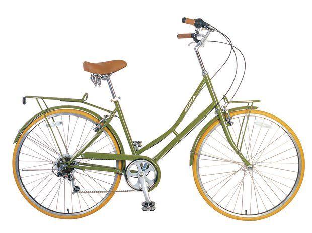 Biria Citibike 700c City Bike Review Bicycle Bike Bicycle Women