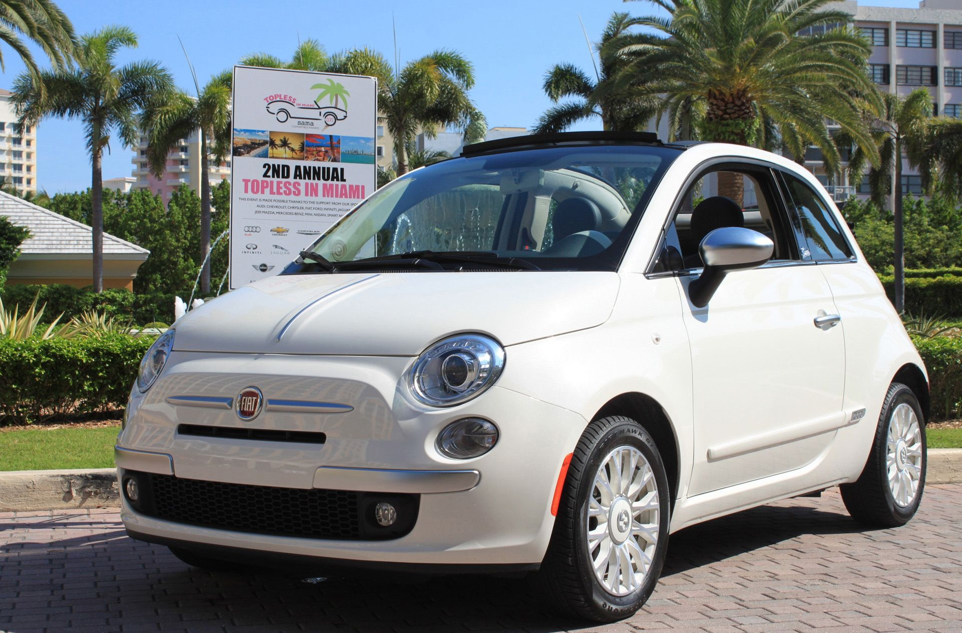 car price speed top small fiat cars