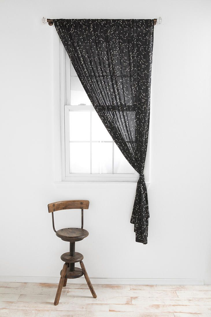 Constellation Curtain by UO