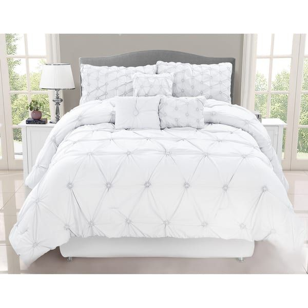 Overstock Com Online Shopping Bedding Furniture Electronics Jewelry Clothing More In 2021 Comforter Sets Queen Comforter Sets Grey Comforter Sets