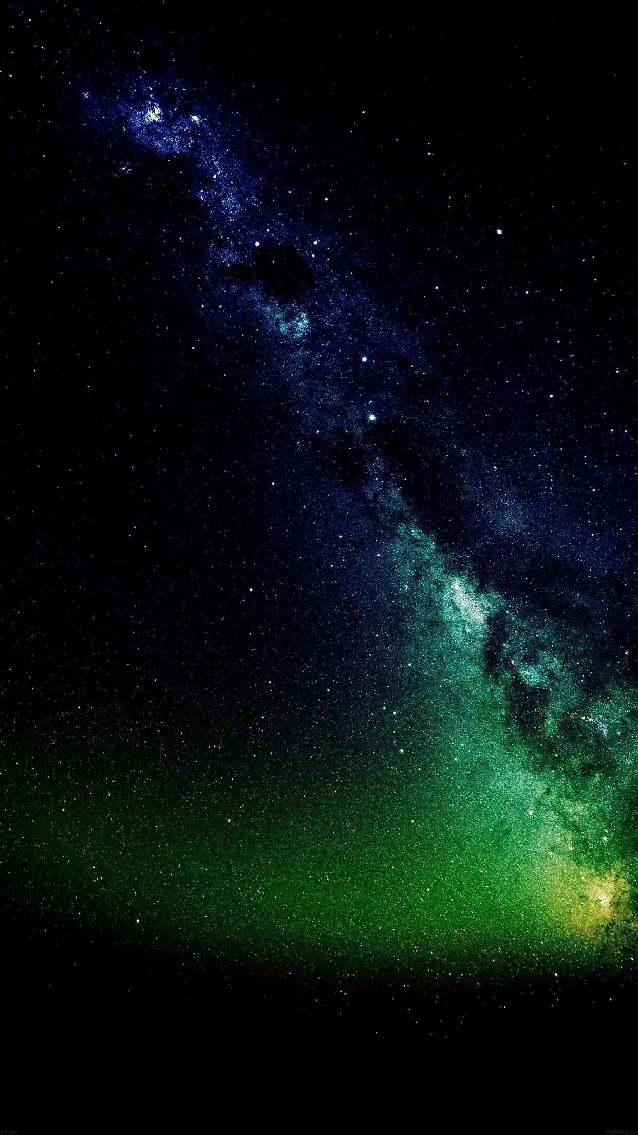 Dark Sky Wallpaper 4k Trick Latar Belakang Ruang Angkasa Gambar