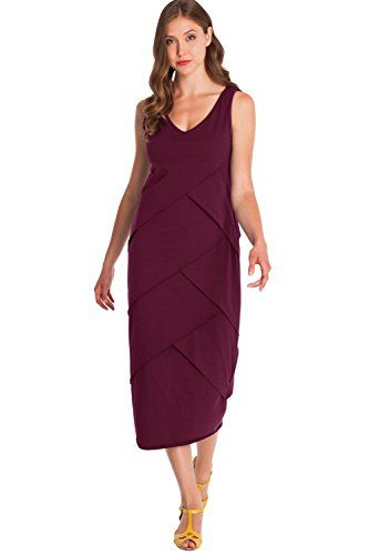 Eventide Tank Dress Extra Small Summer Plum *** Read more reviews of the product by visiting the link on the image.