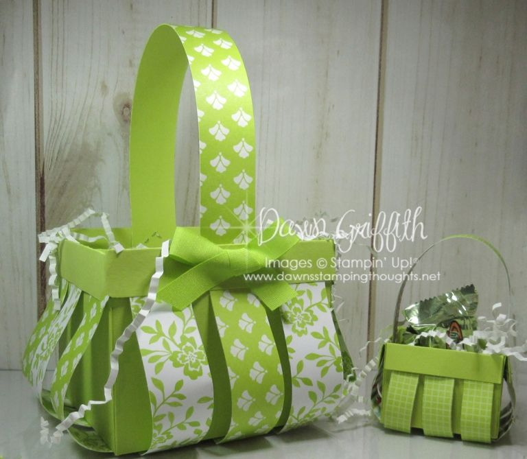 Photo of Large Easter Basket video