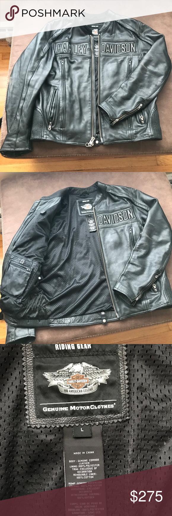 Harley Davidson Leather Jacket Harley Davidson Leather Jackets Leather Jacket Harley Davidson Jacket [ 1740 x 580 Pixel ]