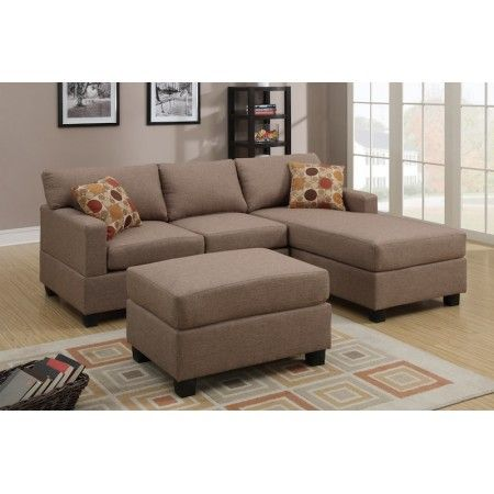 F17495 Reversible Sectional Sofa