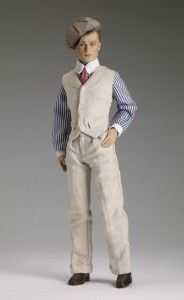 Jay – Great Scott Centerpiece - Tonner Convention 2013 - Age of Innocence