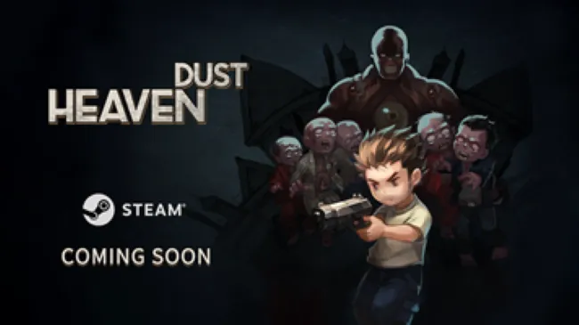 Survival Horror Heaven Dust comes to Steam and Nintendo