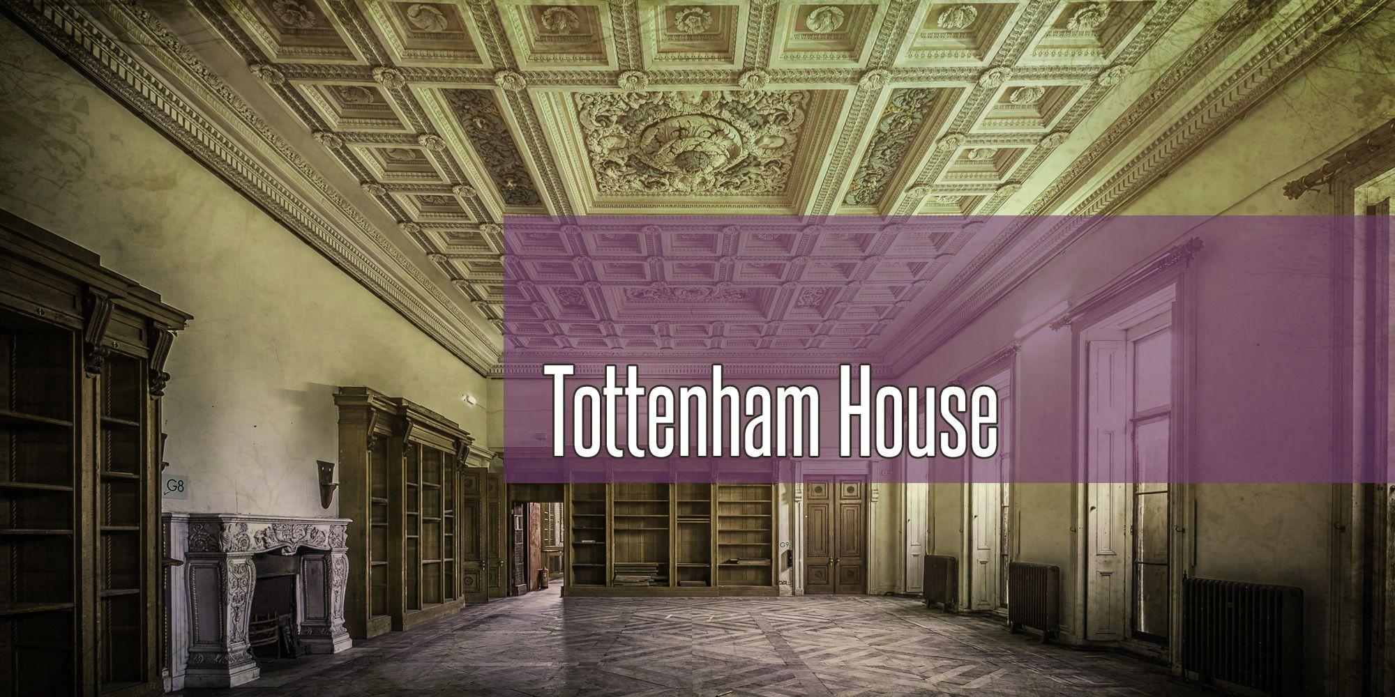 Tottenham House Wiltshire Uk Wiltshire House Tottenham