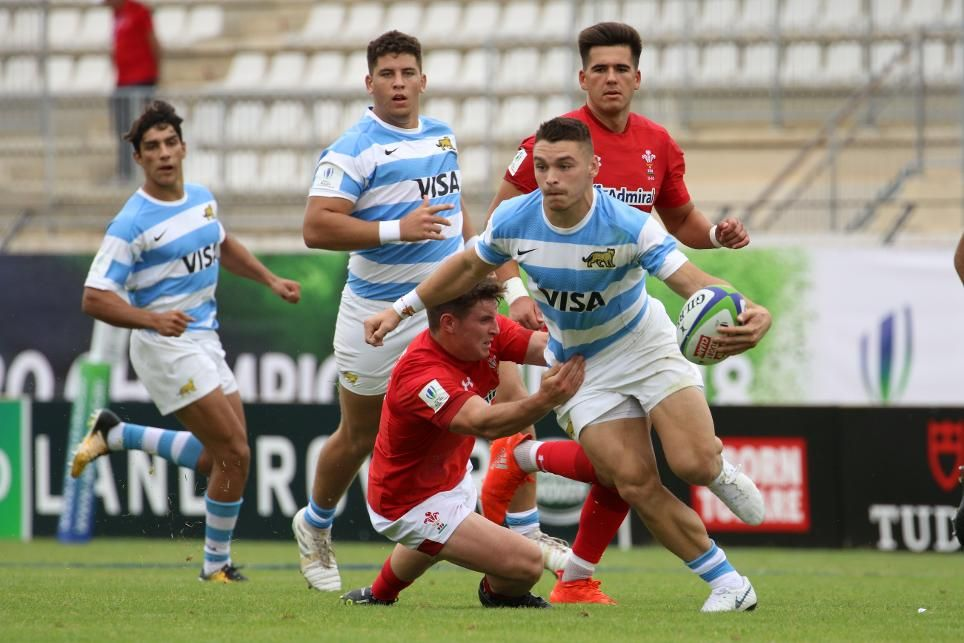 Argentina To Host World Rugby U20 Championship 2019 World Rugby Rugby Latest Sports News