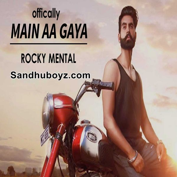 Parmish Verma mp3 Song Mein Aa Gaya download - sandhuBoyz . All new Punjabi music now you can listen From official Sandhuboyz.