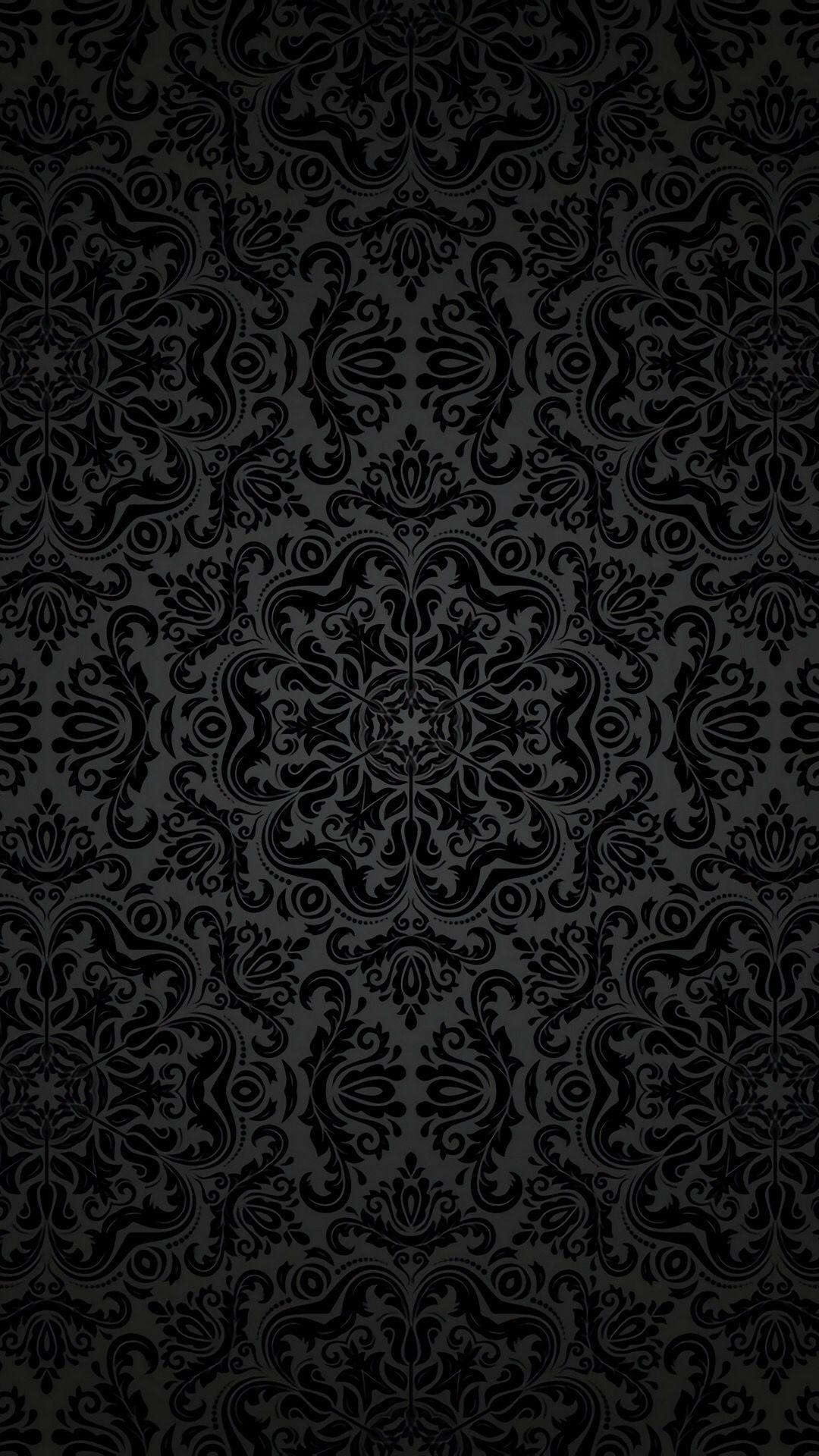 Schwarzer hintergrund iphone wallpaper