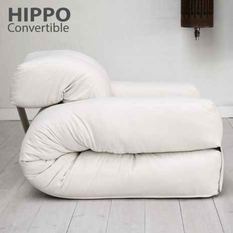 hippo an armchair or a sofa that turns into a  fortable extra futon bed hippo an armchair or a sofa that turns into a  fortable extra