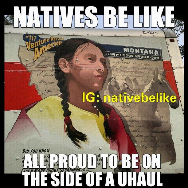 Native Humor: Natives Be Like... (or Do They?) 14 Funny ...