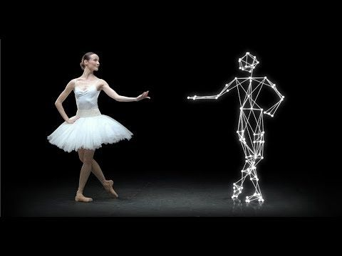 Pin by Ken Pitts on Facial Capture / Mocap | Ballet