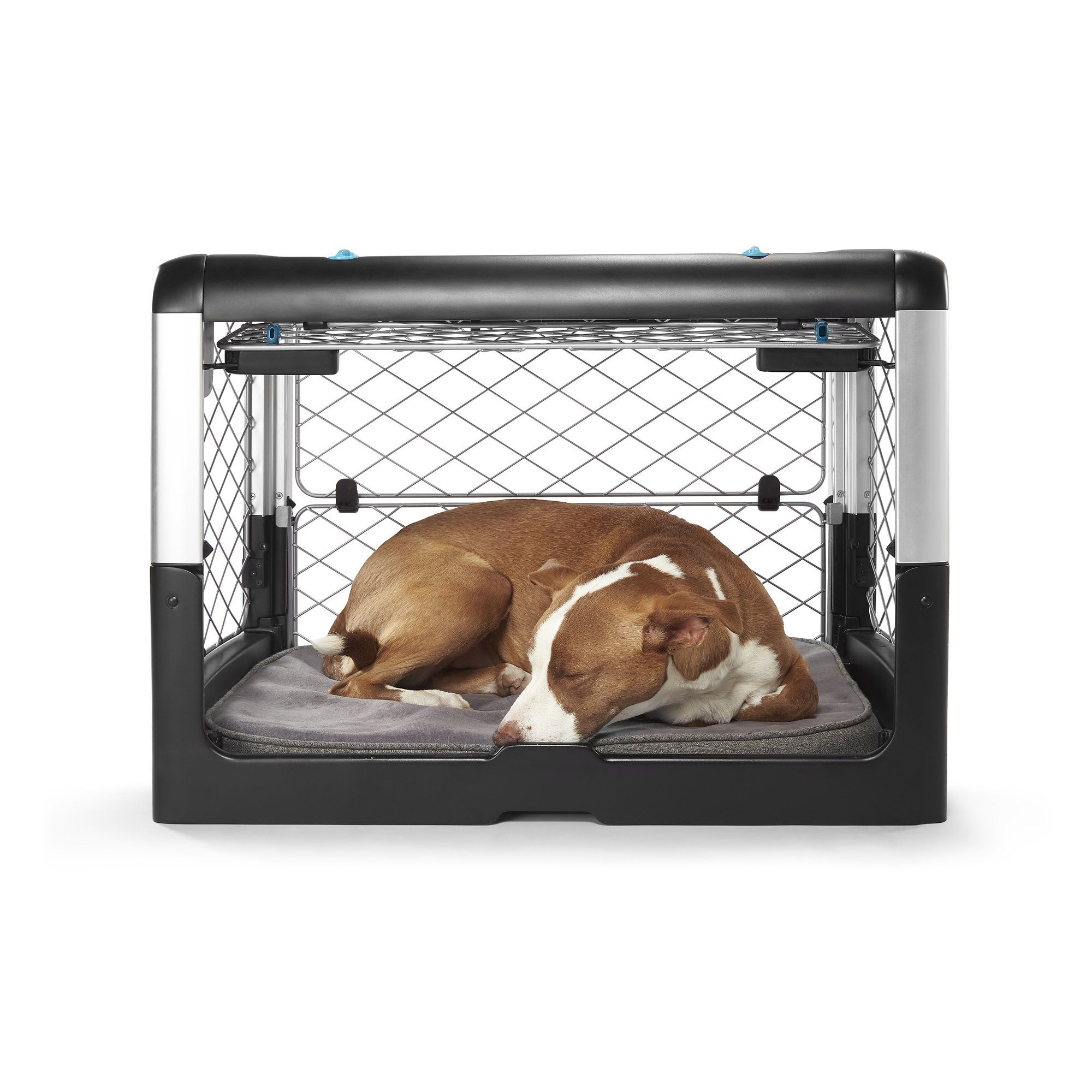 Snooz Collapsible Dog Crate Dog Crate Dog Crate Pads
