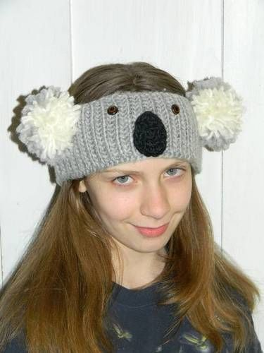 1000+ images about Crochet on Pinterest | Free pattern, Headband ...