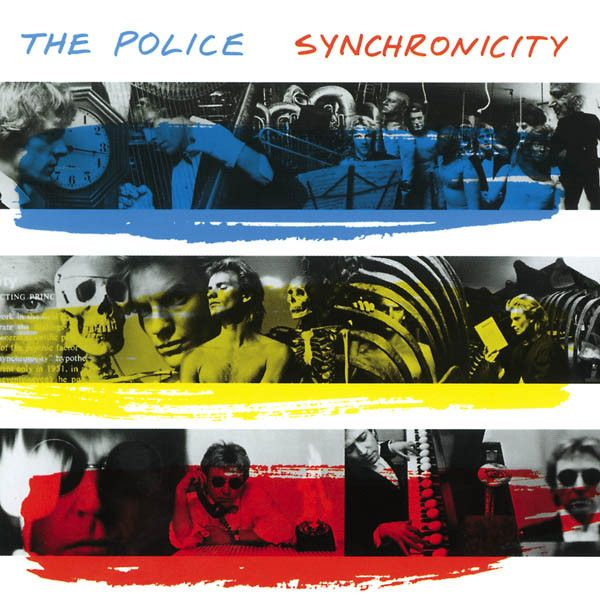 The police synchronicity remastered itunes version itunes the police synchronicity remastered itunes version itunes plus aac m4a malvernweather Image collections
