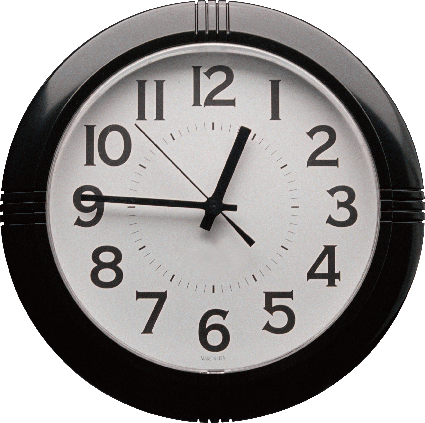 Wall Clock PNG Image Perfect timing, Wall clock, Telling