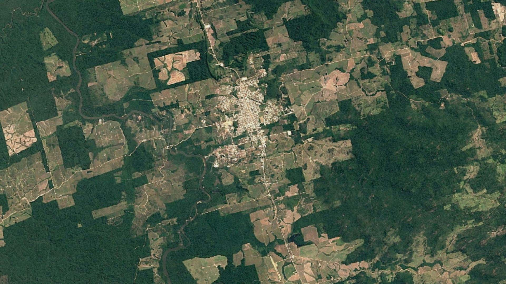 Highway Of Riches Road To Ruin Inside The Amazon S Deforestation