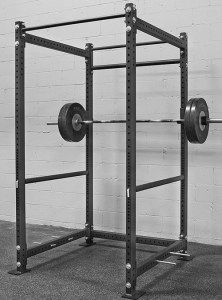Power rack review rogue r4 infinity power rack home gym power