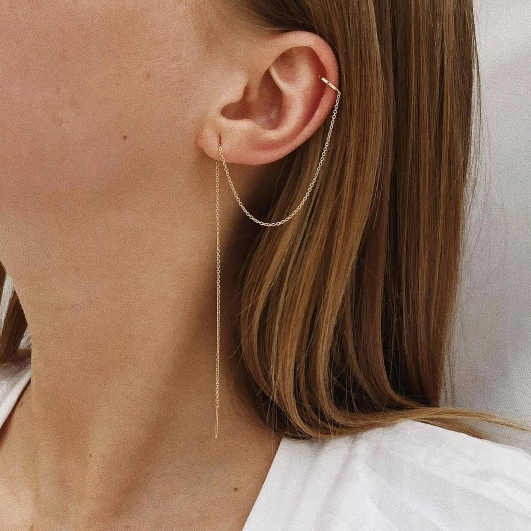Wondering Where To Get Your Next Ear Piercing These Are