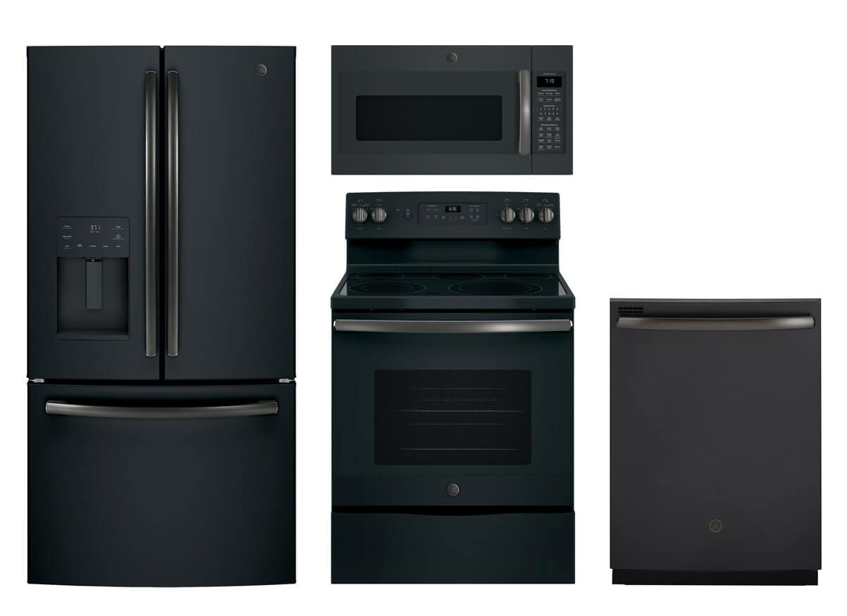 Kitchen Appliance Packages The Home Depot (With images