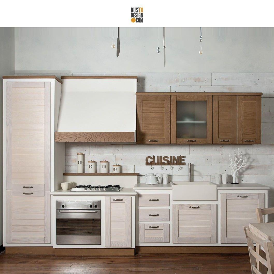 Misure Cucine In Muratura   Arrex Cucina Mod Carola Riva ...