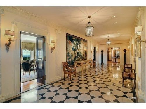 Entire Floor in Van Doren Shaw Building Lists for $10.75M - Lifestyles of the Rich and Richer - Curbed Chicago