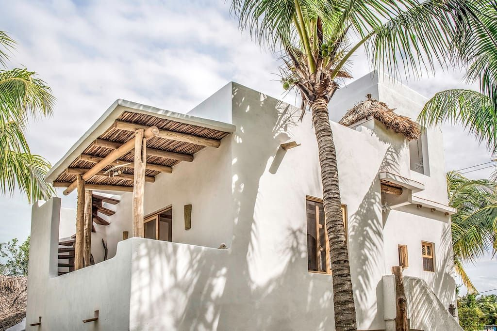 Check Out This Awesome Listing On Airbnb Holbox Island