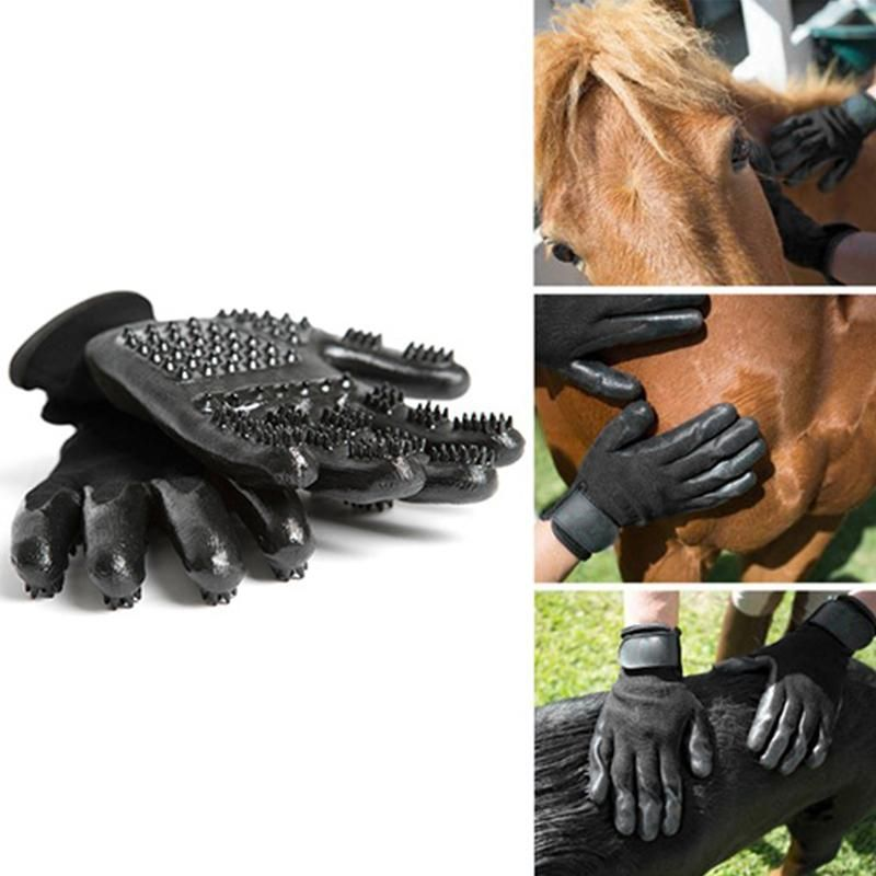 Ultimate Pet Grooming Gloves Arnold Pets Pet grooming