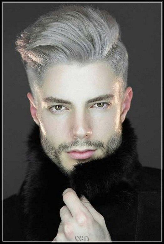 Manner Frisuren Pompadour Moderne Herrenfrisuren Mannerfrisuren