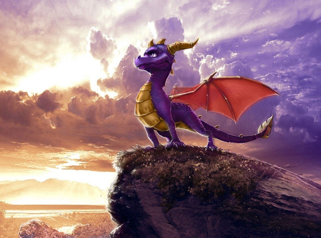 Pin by Spyro on Spyro(Series) Spyro the dragon, Spyro