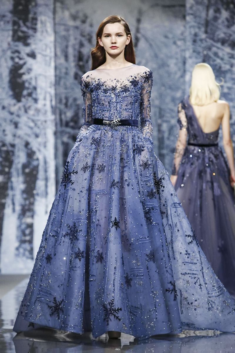 Ziad nakad couture fall winter paris couture pinterest